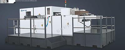 MY-1300全自动模切压痕机厂家