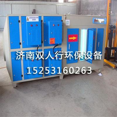 低温等离子烟雾处理器生产商