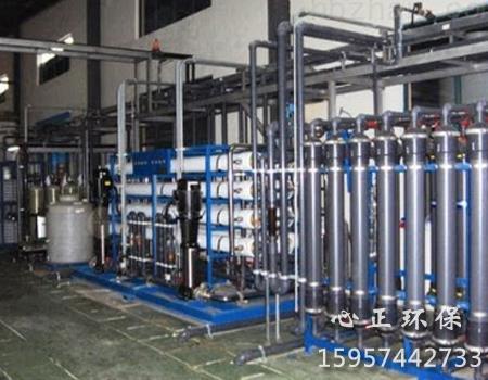 电镀综合废水处理