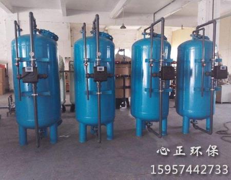 生活水处理设备