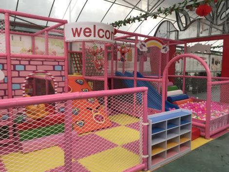 草莓儿童乐园