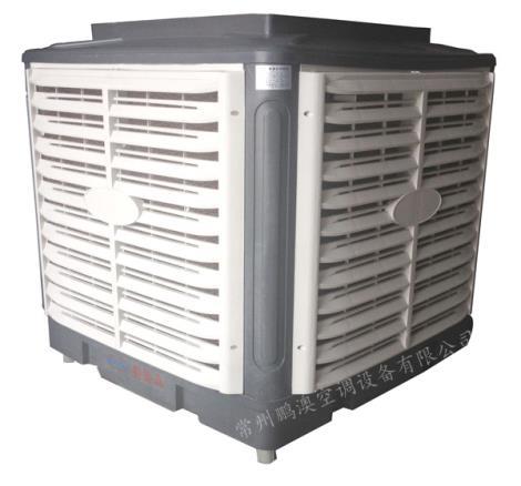 蒸發式冷氣機供貨商