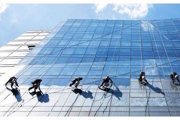 外墻玻璃清洗服務
