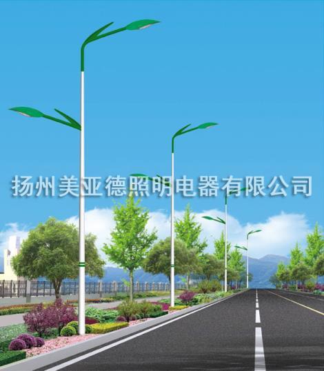镇江道路灯