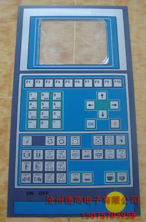 PVC薄膜面板厂家