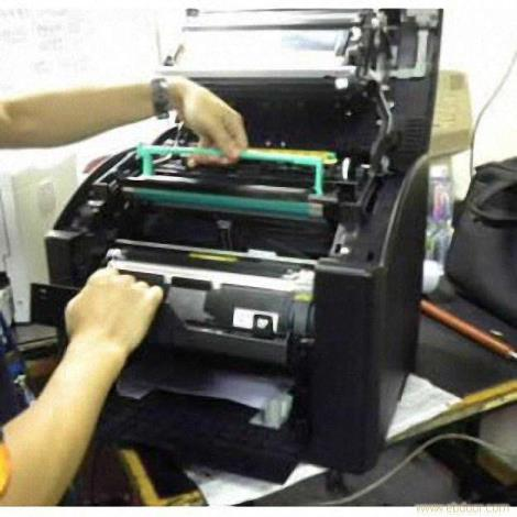 打印機維修服務