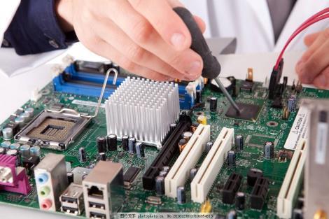 南京計算機維修