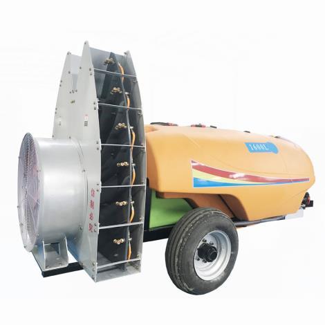 牽引式超級果園風送噴霧機 3WFQ-16