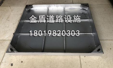 隐形井盖定制