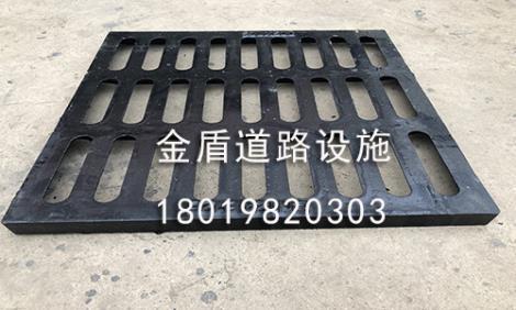 球墨铸铁盖板供货商