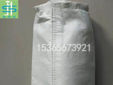 丙纶针刺毡滤袋