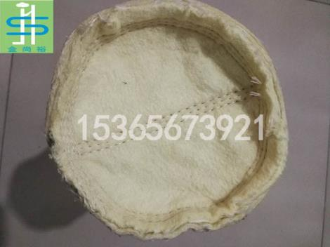 PTFE/芳纶复合滤袋