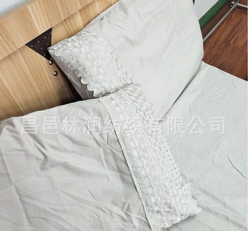纯棉床单批发