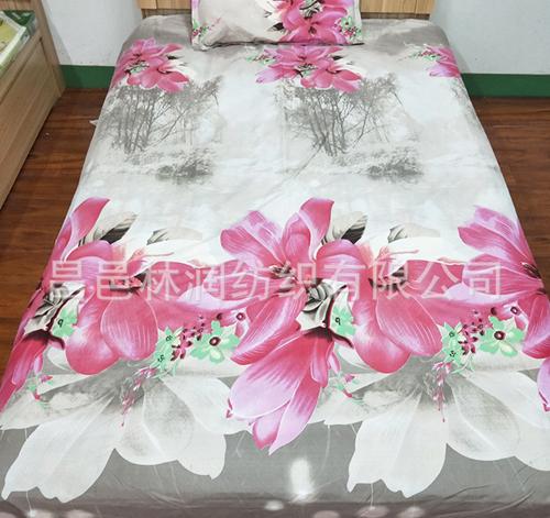 床品印花套件