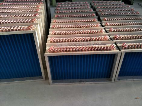 德州鼎兴空调表冷器效果好经久耐用