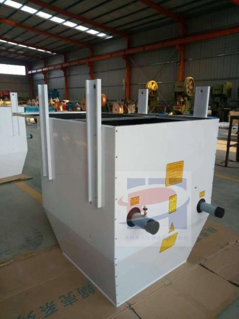 高大空间冷暖机组质量优