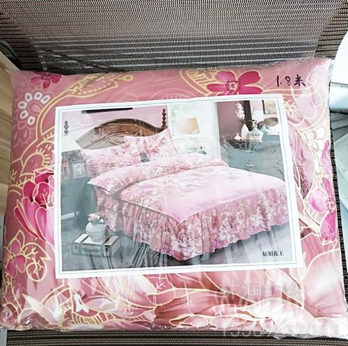 床上用品六件套定制