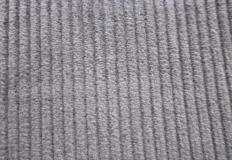 6WTC灯芯绒提花条子色织灯芯绒布料定制