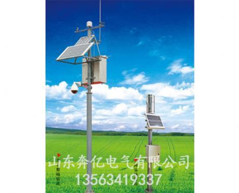 土壤墒情检测系统生产商