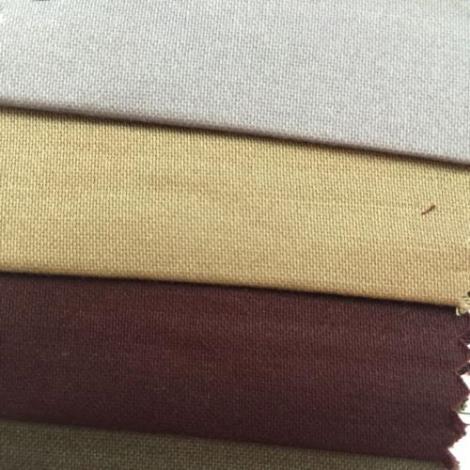 ZQ-2074碳磨帆布直贡面料定制