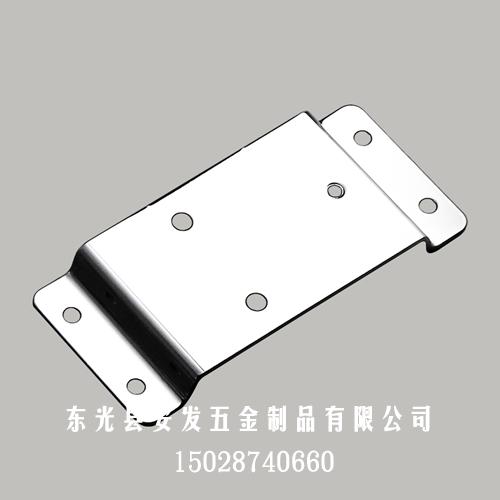 电器铝合金冲压加工
