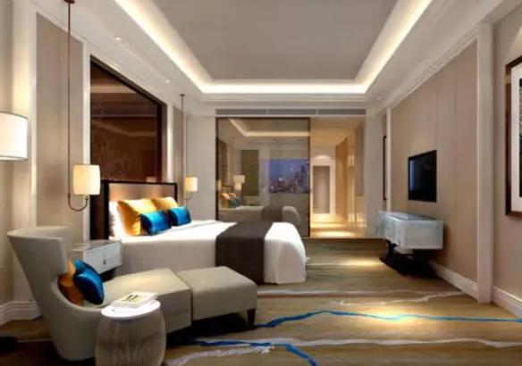 酒店装修设计公司