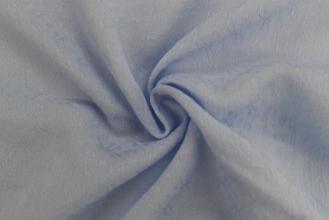 ZQS-2007人棉提花牛仔布料厂家
