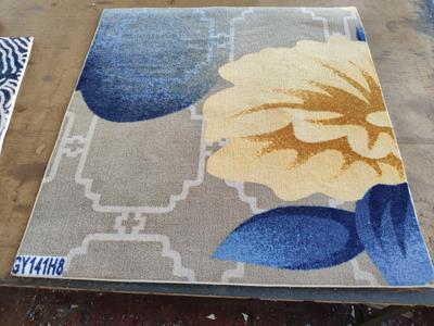 尼龙印花满铺地毯供货商