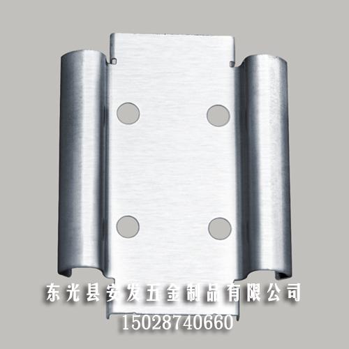 LED电器五金拉伸件生产商