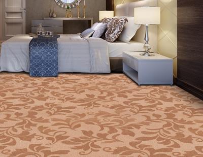 T77系列簇绒满铺地毯经销商