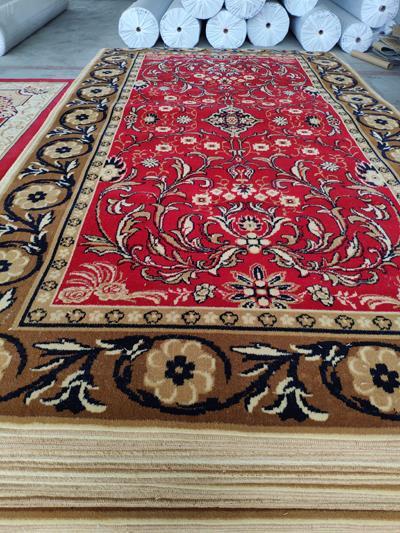 威尔顿地毯直销
