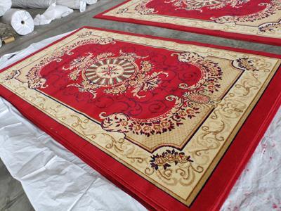 威尔顿地毯定制