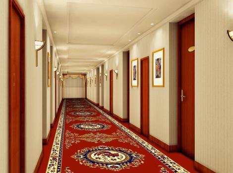 威尔顿地毯生产商