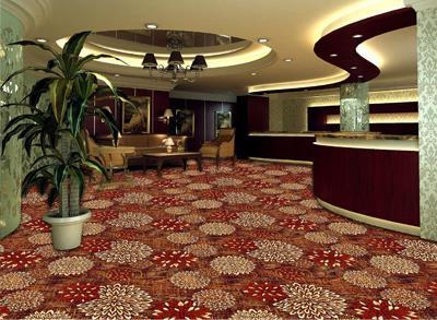 威尔顿地毯经销商