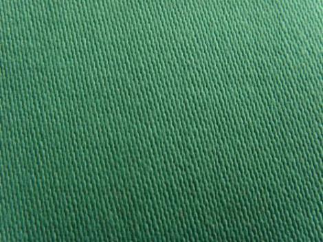 ZQ-8028直贡烫绿膜布料厂家