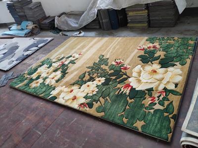 家用块毯经销商