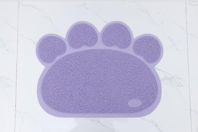 异形浴室垫