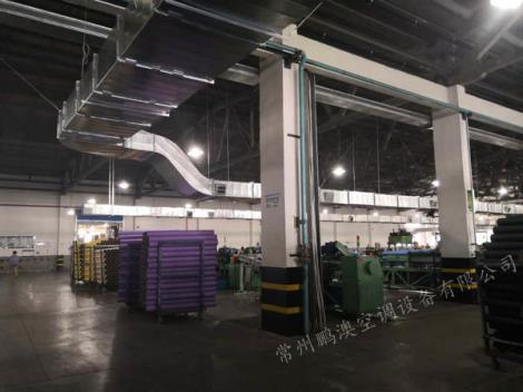 蒸發式冷氣機生產商