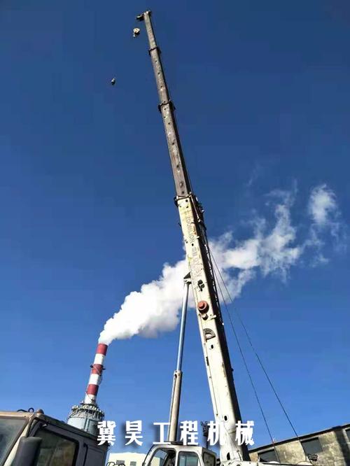 电厂改造工程供货商