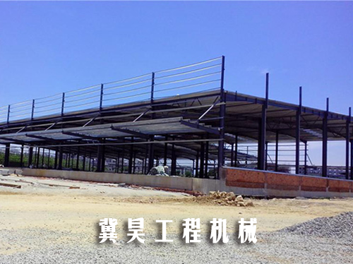 钢结构制作厂家