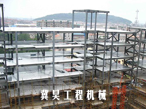 钢结构制作直销