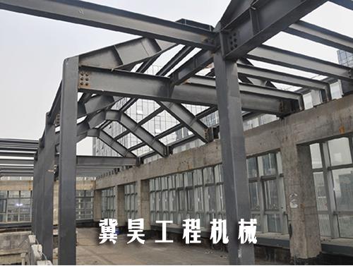 钢结构制作供货商