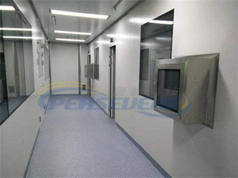 生物安全实验室工程