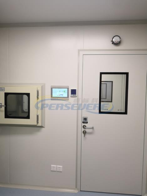 生物安全实验室设计