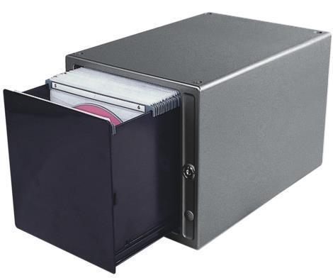 CD箱生产商