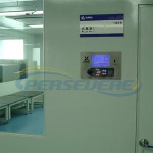 洁净无菌实验室