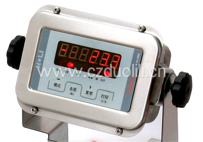 称重仪表HL-2065(碳钢、不锈钢)