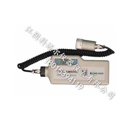 KM8800分体测振仪生产商