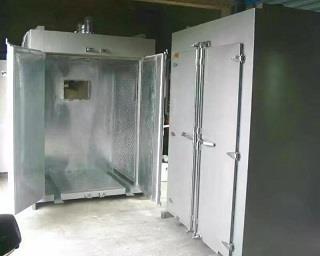 高温烤房厂家