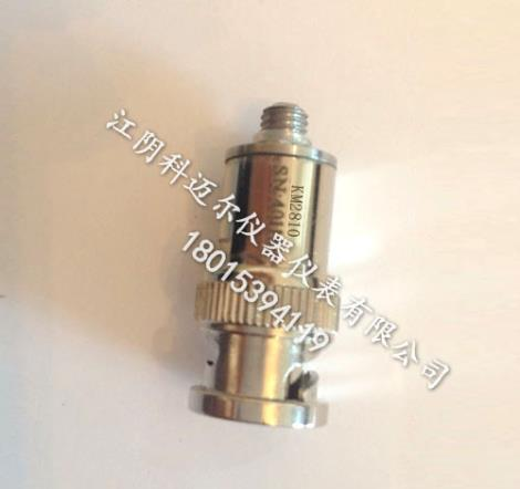 KM2810微型电荷放大器